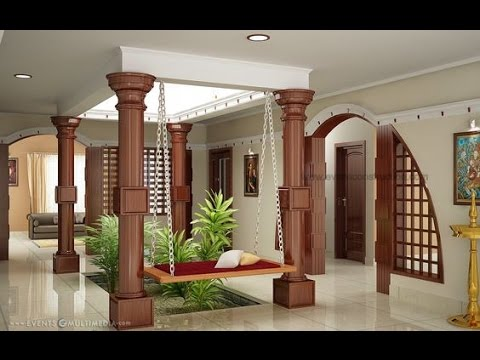 Top 10: Indian Style Interior Design Trends Of 2017_Smart Small Space  Renovationu0026Home Decor Tips   YouTube