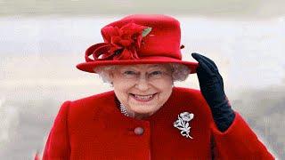 АНГЛИЙСКАЯ  КОРОЛЕВА !(По случаю 90-летия английской королевы Елизаветы II ... Она такой же символ Великобритании, как Шекспир, Биг-Бе..., 2016-04-21T18:50:13.000Z)