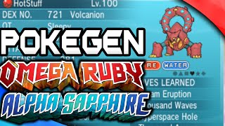 How to Pokegen in ORAS Easily! Make any Pokemon w/ only an SD Card!