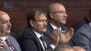 FULL HD - Cumhurbaşkanı Recep Tayyip ERDOĞAN AK Parti Grup Toplantısı (TBMM) 25.07.2017