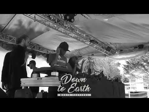 EARTHTONE ft. Psychedelic | Down To Earth Festival 2017