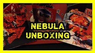 Nebula | Unboxing | To The Center | DOS EPS | Let it Burn | Full Album | metal-heads.de