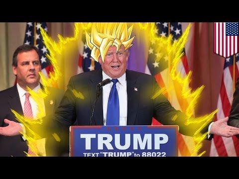 Donald Trump, Hillary Clinton win big in Super Tuesday 2016 as Sanders, Rubio, Cruz get pwned