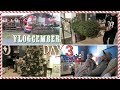 Picking Out Our Christmas Tree!  🎄 Vlogcember Day 3, 2017