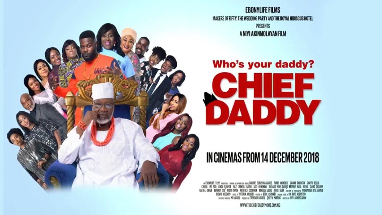 Download Chief Daddy   Teaser   EbonyLife Films