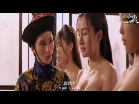 Phim Cổ Trang Trung Quốc Hài Hước - Thái Giám Siêu Năng Lực (Lồng Tiếng)