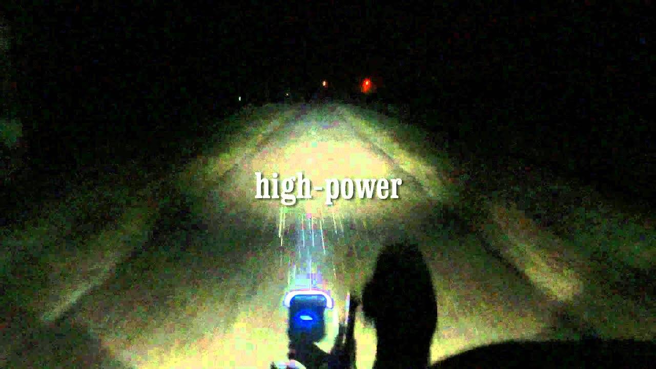 Philips Led Bike Light