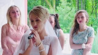 Свадебный клип. Павел и Виктория. 21 июля 2018.