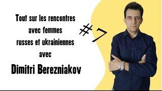 Rencontres avec belles femmes russes et ukrainiennes parlant français en France, en Belgique. #7(Quelles sont les chances d'un homme de rencontrer une belle femme russes ou ukrainienne parlant français dans son pays. Comment choisir la stratégie ..., 2016-04-25T13:05:28.000Z)