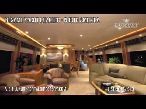 Besame Yacht Charter - North America