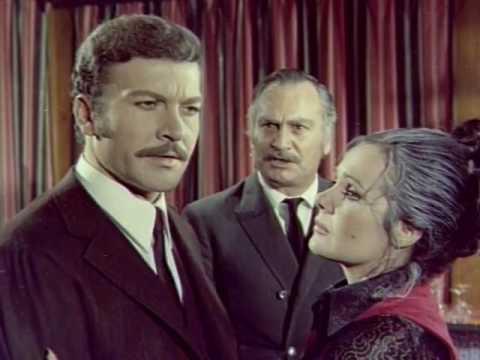 Sevenler Ölmez - Türk Filmi