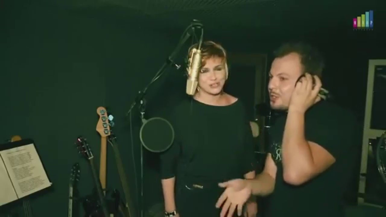 Я Сумишевский и Г Пахомова 'Я тебе не верю' - YouTube