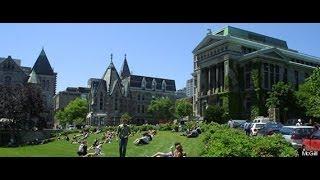Канада 25: Стоимость обучения в университетах Канады