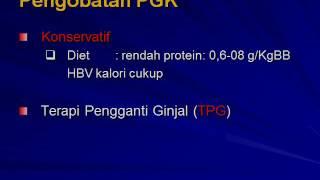 Materi perkuliahan tentang Penyakit Cidera Ginjal Akut Prerenal / Azotemia / Acute Kidney Injury, ya.