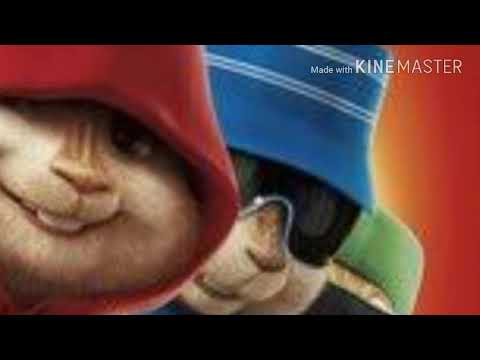 Slippery by Migos/Alvin and the chipmunks version