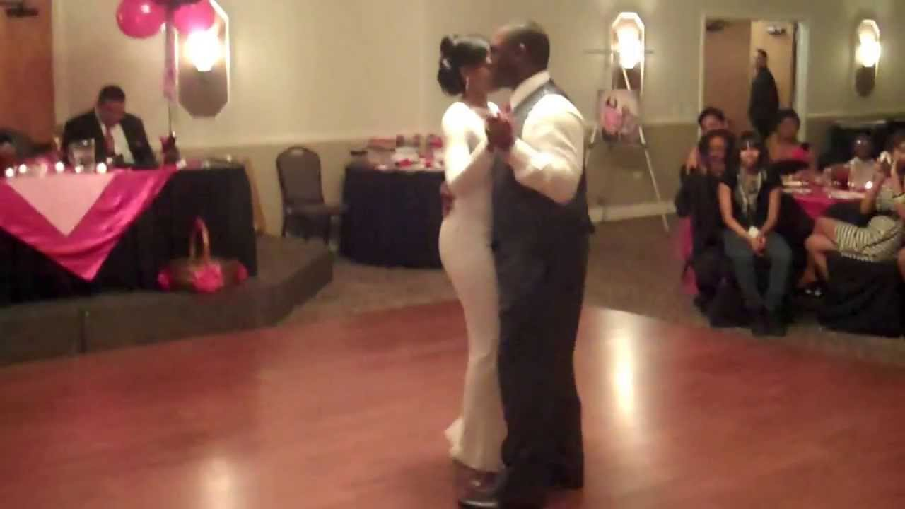Detroit Ballroom Wedding Dance
