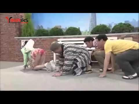Ngintip CD Cewek rame rame ,Video Jepang Lucu Bikin Ngakak...!!!