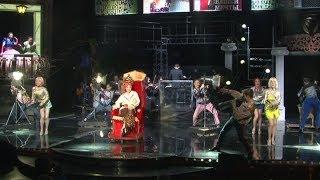 Бродвей по-уральски: в Театре эстрады готовят премьеру мюзикла «Лофт»