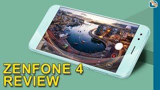 Asus Zenfone 4 Review