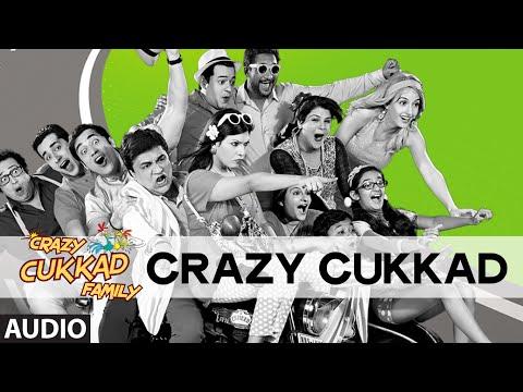 'Crazy Cukkad' Full Audio Song | Swanand Kirkire | T-series