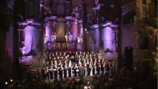 Chorale VI Sol Fa / Song of the Plains - Bel Canto Choir Vilnius