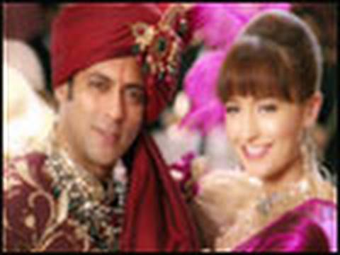 Salaam Aaya (Video Song) | Veer | Zarine Khan & Salman Khan