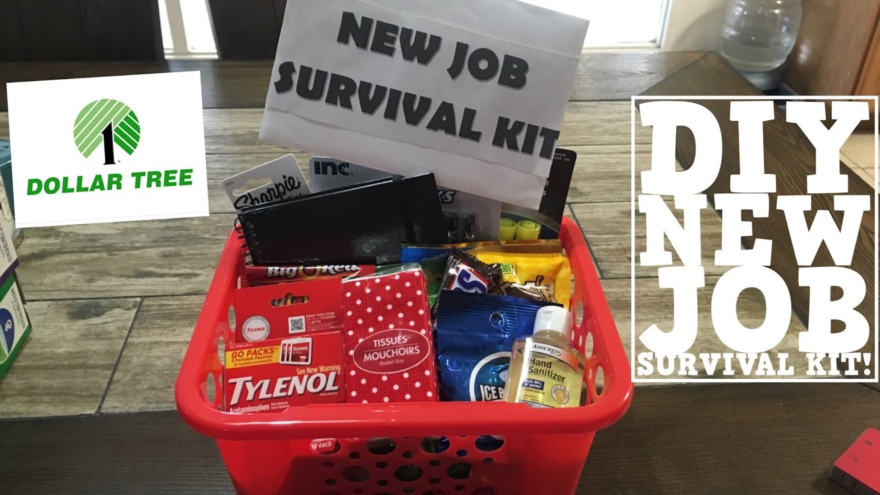 Diy New Job Or Promotion Gift Under 20 Everything