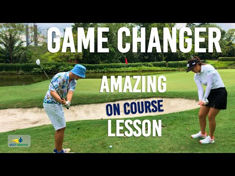How to Play Golf the Right Way The Best On-Course Lesson Ever REBUILDING Chapter 1