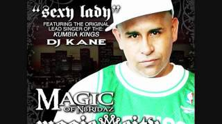 Watch Mc Magic DJ Kane video