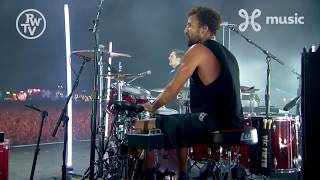 Queens of the Stone Age - A Song for the Dead (Live Rock Werchter 2018)