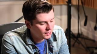 William Beckett - In the Studio Recording 'Genuine & Counterfeit' #1
