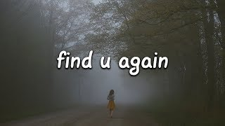 Mark Ronson, Camila Cabello - Find U Again (Lyrics)