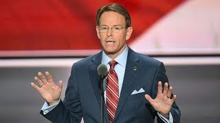 Tony Perkins Gives Trump A Pass On Basically Everything.