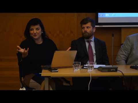 Seminar on  International Law and War Crimes in Syria