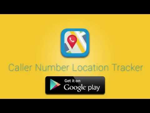 Mobile Phone Location Tracker : Locate the Caller's Position in REAL TIME