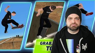 NEW Tony Hawk Game REVEALED - But There