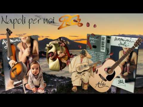 Pooh - Napoli per noi - Album
