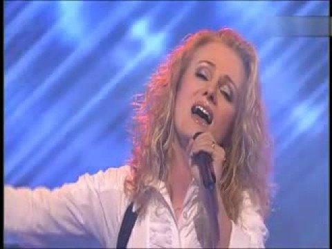 Nicole - Medley 2007