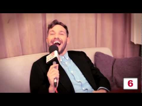 Will Young Interview - Part 1