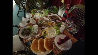 �������� ���� Ресторан Баку в Киеве ������