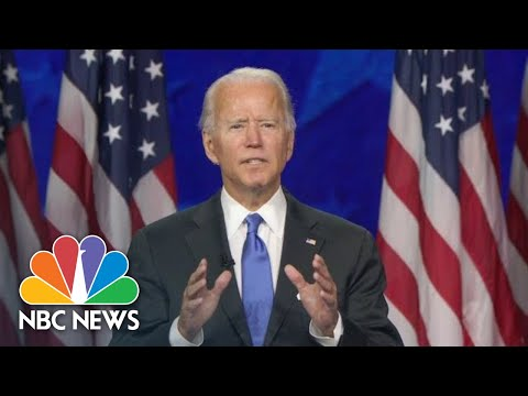 Live: Biden Holds Campaign Event In Pennsylvania  | NBC News
