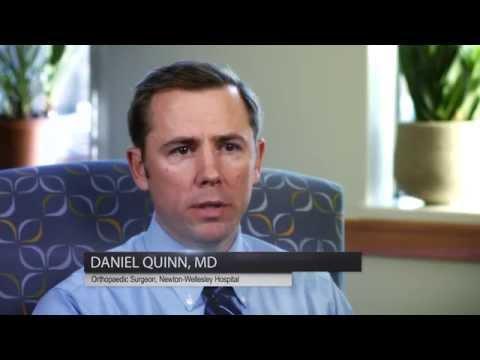 Outpatient Surgery Center: Daniel Quinn, MD - YouTube