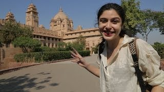Umaid Bhawan Palace || Jodhpur|| India
