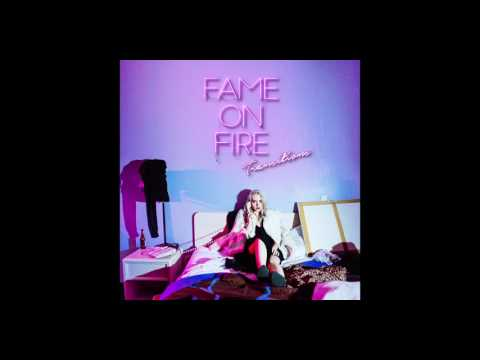 Fame On Fire - Amber (Official Audio)