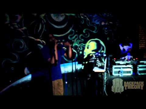 BLUEPRINT (@printmatic) PERFORMING IN D.C. | KING NO CROWN TOUR