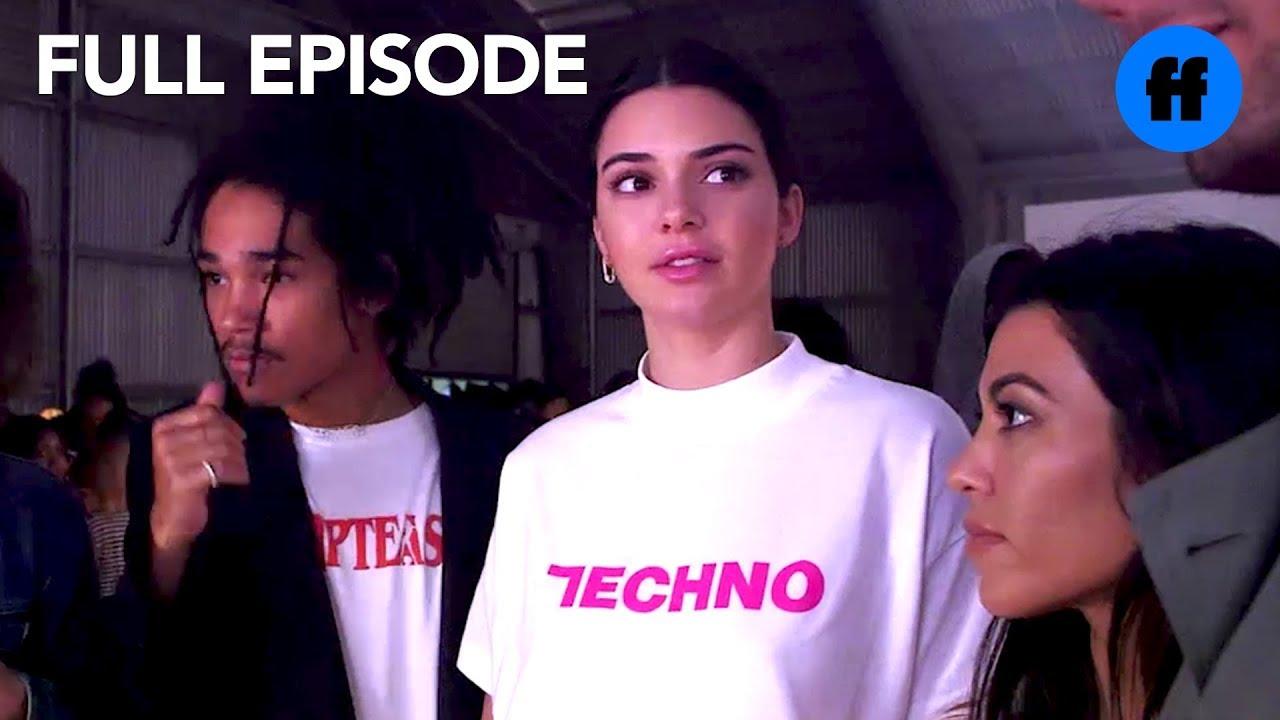 "Download Kourtney Kardashian & Kendall Jenner | Luka Sabbat Digital Series | Hot Mess Episode 10 ""VIP Only"""