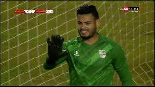 ملخص مباراة (المقاولون العرب - النجم الساحلي) ذهاب دور ال 32 في بطولة الكونفيدرالية
