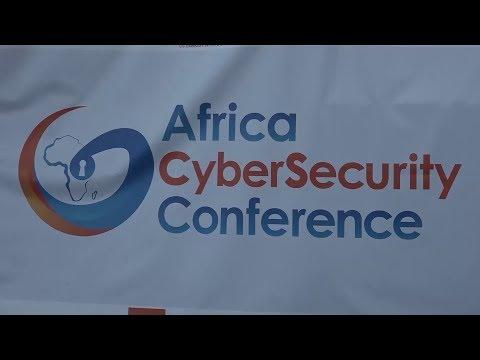 AFRICA CYBER SECURITY: CONTRE LA CYBERCRIMINALITÉ ET MENACES CONNEXES