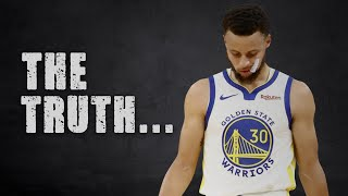 Why Do People Hate Steph Curry?