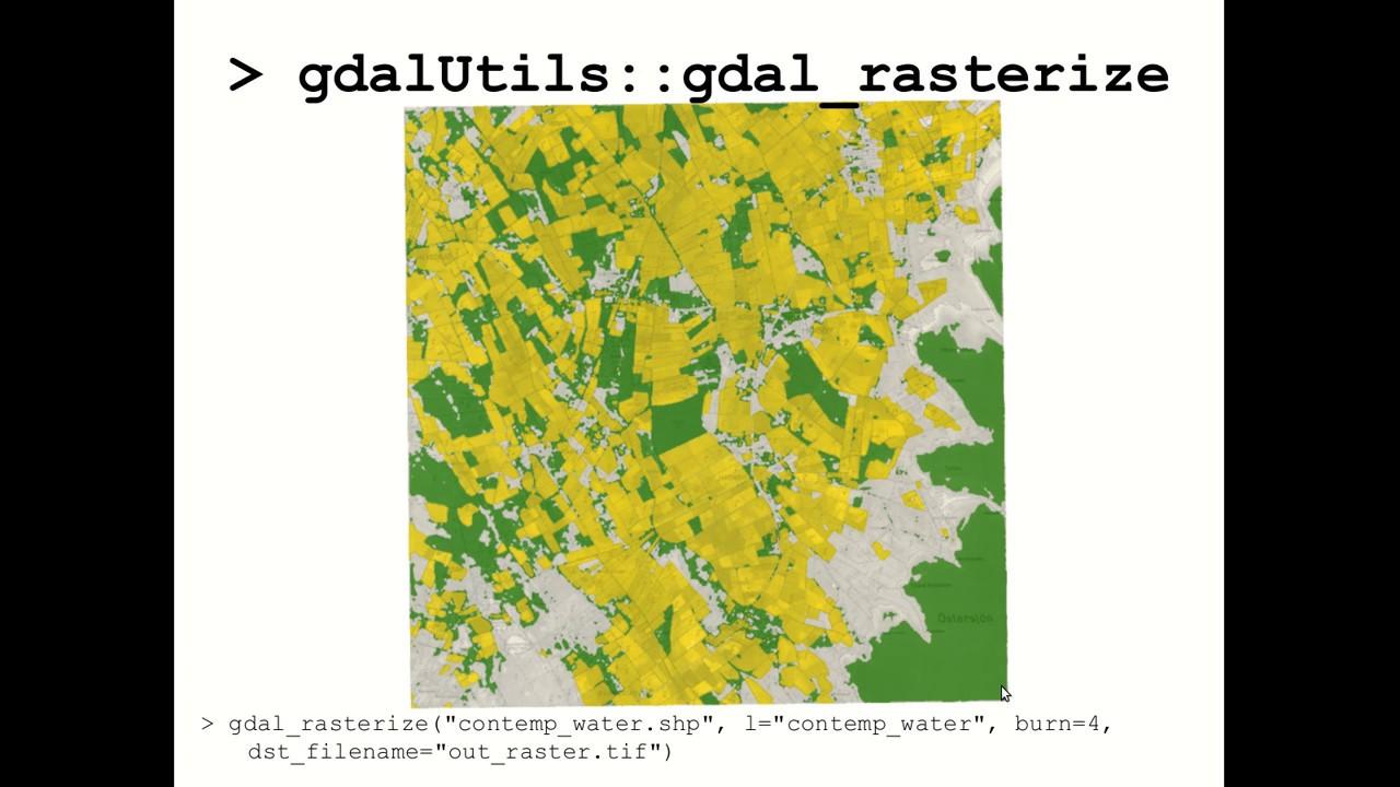 Digitizing Historical Land-use Maps with HistMapR